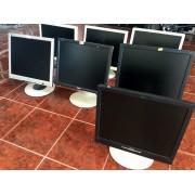 Monitoare 17 inch LCD Lichidare de Stoc Grad C