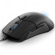 Геймърска мишка steelseries sensei 310 black, оптична, жична, usb, steel-mouse-62432