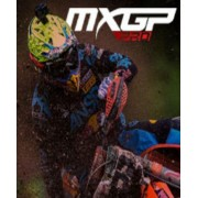 MXGP PRO: THE OFFICIAL MOTOCROSS VIDEOGAME - STEAM - PC
