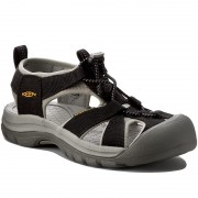 Sandale KEEN - Venice H2 1004006 Black/Neutral Grey