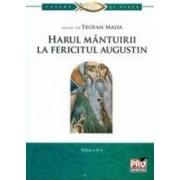 Harul mantuirii la Fericitul Augustin - Teofan Mada