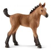 Schleich Quarter Horse Foal Toy Figurine