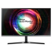 "Samsung u28h750 28"" UHD QLED Display"