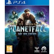 Joc Age of Wonders Planetfall Day One Edition Pentru PlayStation 4