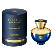 Versace Dylan Blue Pour Femme Eau De Parfum 100 Ml Spray (8011003839117)