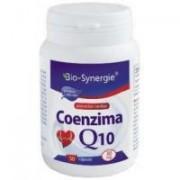 Coenzima q10 30mg 30cps BIO-SYNERGIE