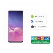 Samsung s10 128GB dual-sim negro