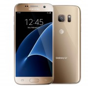 Smartphone Samsung Galaxy S7 - Dorado