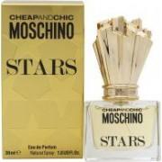 Moschino Cheap & Chic Stars Eau de Parfum 30ml Vaporizador
