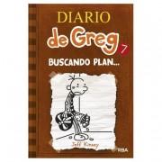 Rba Libros Diario de Greg - Buscando Plan