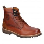 Pantofola d'Oro Ponzano High Cognac Boots