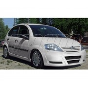 Citroen C3 Body Kit EDS