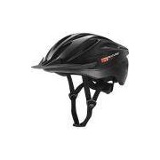 Capacete Multilaser para Ciclismo Atrio Grande Adulto - Preto