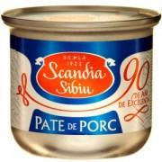 Pate Scandia Sibiu Porc 200g