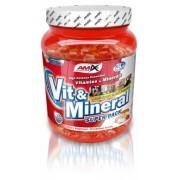 Amix Super Vit & Mineral pachet 30 saci