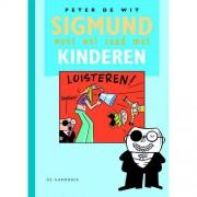 Sigmund weet wel raad met kinderen - P. de Wit