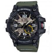 Casio Мъжки спортен часовник GWG-1000-1A3ER Mudmaster