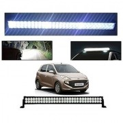 Trigcars Hyundai New Santro Bar Light Fog Light 22Inch 120 Watt