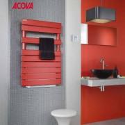 ACOVA Sèche-serviette Soufflant ACOVA - REGATE + AIR électrique 1750W (750W+1000W) TSX075-050IFS