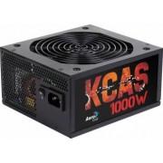 Sursa Modulara AeroCool KCAS 1000M 1000W 80 PLUS Bronze