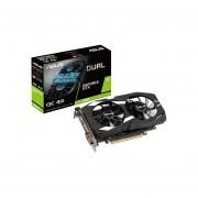 Tarjeta de Video NVIDIA GeForce GTX 1650 ASUS Dual OC edition, 4GB GDDR5, 1xHDMI, 1xDVI, 1xDisplayPort, PCI Express x16 3.0 DUAL-GTX1650-O4G