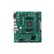 Tarjeta Madre ASUS PRO S-AM4, DDR4 / HDMI / VGA / DP / 4 x USB 3.1, PRO A320M-R WI-FI