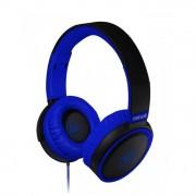Слушалки Maxell Spectrum B52 (черен/син)