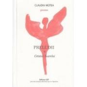 Preludii in Cetatea Soarelui - Claudia Motea