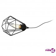 EGLO stolna svjetiljka Tarbes crna 94192