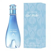 Davidoff Cool Water Mera eau de toilette 100 ml за жени