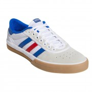 Adidas Tenisky Adidas Lucas Premiere cloud white/collegiate royal/cwh