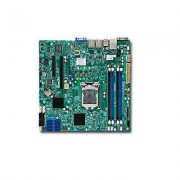 Supermicro X10SL7-F - server/workstation motherboards (Server, micro ATX, Intel, Socket H3 (LGA 1150), E3-1200, DDR3-SDRAM)