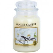 Yankee Candle Vanilla scented candle Classic Large 623 g