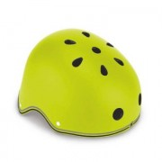 GLOBBER AUTHENTIC SPORTS Helm Junior, groen