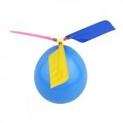 Puzzle La verdadera elevacion del globo Aviones Juguetes - color al azar