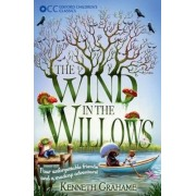 Oxford Children's Classics: The Wind in the Willows, Paperback