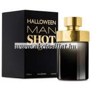Jesus Del Pozo Halloween Man Shot EDT 125ml