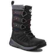 Апрески COLUMBIA - Meadows Shorty Omni-Heat 3D BL5967 Black/Steam 010