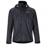 Marmot Men's PreCip Eco Jacket Svart