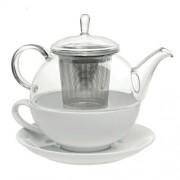 Tea for one set - nina - kopp & kanna - Tekannor & Set