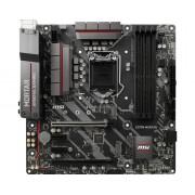 MSI Z370M MORTAR Intel Z370 LGA 1151 (Socket H4) microATX motherboard