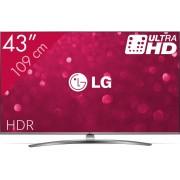 LG 43UM7600 109,2 cm (43'') 4K Ultra HD Smart TV Wi-Fi Zilver