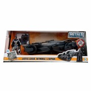 BATMAN JUSTICE LEAGUE BATMOBILE