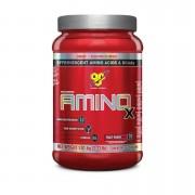 BSN Amino-X Fruit Punch 1010 gram