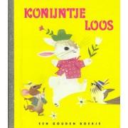 Kinderboeken Rubinstein Gouden boekje - Gouden boekje. Konijntje Loos. 3+