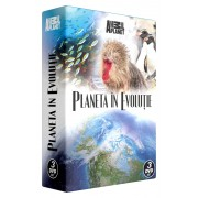 Planeta in evolutie, 3 DVD