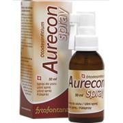 Aurecon fülspray 50ml *