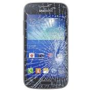 Samsung Galaxy Ace 3 Displayglas Reparatie - Zwart