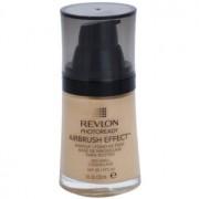 Revlon Cosmetics Photoready Airbrush Effect™ течен фон дьо тен SPF 20 цвят 003 Shell 30 мл.
