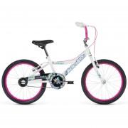 Bicicleta Marca Mercurio Mod. SWEETGIRL R16